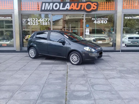 Fiat Punto 1.6 16v Essence 2013 Imolaautos-