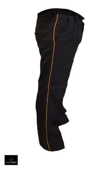 Pantalon De Seguridad C/ Vivo