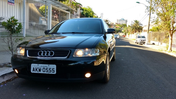 Audi A3 1.8 Turbo 5p 150hp 2005
