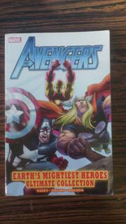 Avengers Earth Mightiest