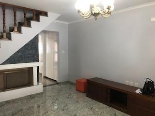 Sobrado Em Vila Regente Feijó, São Paulo/sp De 110m² 2 Quartos À Venda Por R$ 850.000,00 - So236134
