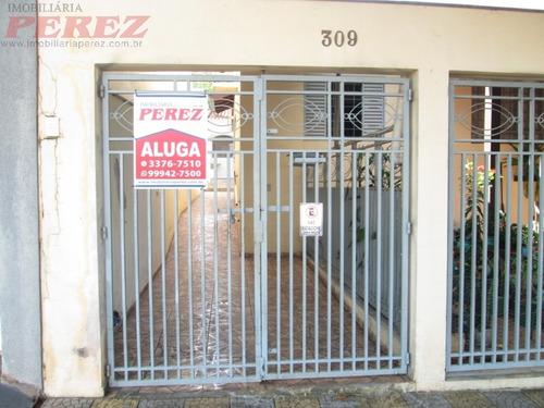 Casas Residenciais Para Alugar - 13650.6734