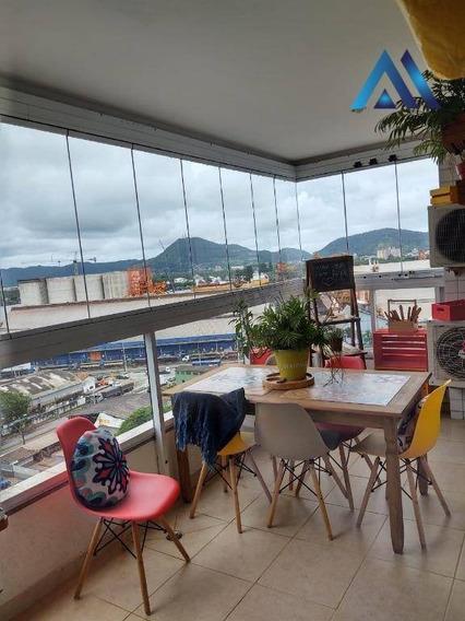 Oportunidade Ponta Da Praia !! - Ap0392