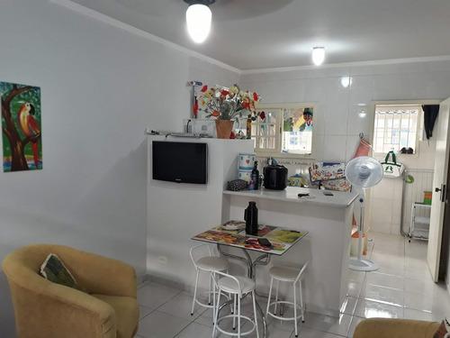 Imagem 1 de 11 de Apartamento Venda Ubatuba, 2 Quartos Sendo 1 Suíte