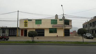 Locales Comerciales En Venta En Huaral