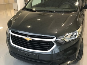 Chevrolet Spin 1.8 Lt 5as 105cv L19 (263)