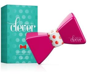 Perfume Mary Kay Clever Deo Colônia 30ml