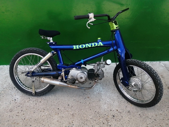 Honda Modificada