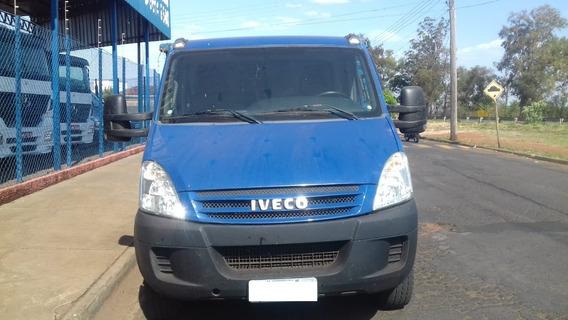 Caminhão Iveco Daily 2011/batatais Caminhões