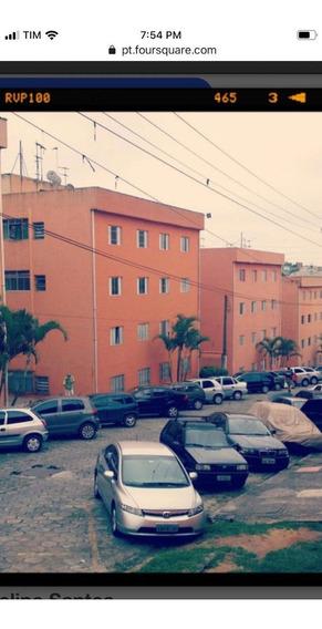 Apartamento Com 2 Quartos Sala Cozinha Lavanderia