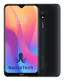 Xiaomi Redmi 8a Midnight Black 32gb Sellado