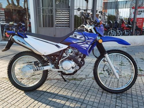 Yamaha Xtz 125 2021 - Permutas Y Financiación - Bike Up
