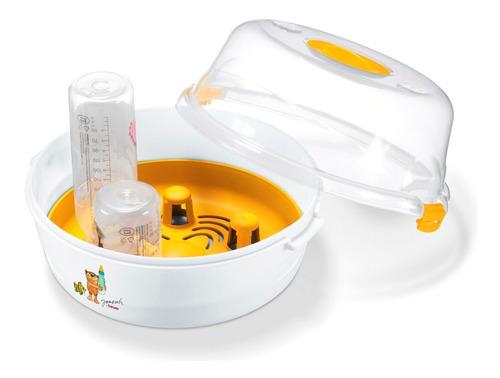 Esterilizador Biberones P/ Microndas Baby Care Beurer Jby40
