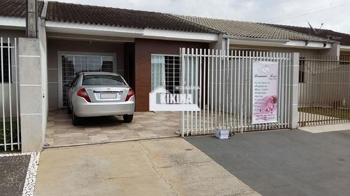 Casa Residencial Para Venda - 11798