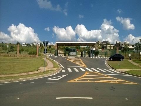 Venda Terreno Condominio Campinas - Te01044 - 2257313