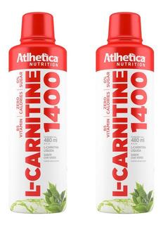 L-carnitina 14.000 960ml - Pro Series - Atlhetica