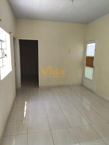 Casa Térrea Locação Em Km 18  -  Osasco - 28831