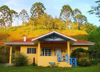 Sítio Com 4 Dormitórios À Venda, 800000 M² Por R$ 2.700.000,00 - Ponte Nova - Sapucaí-mirim/mg - Si0005
