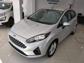 Ford Fiesta Kinetic Design 1.6 S Plus 120cv Plata