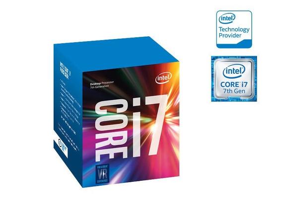 Processador Core I7 Lga 1151 Intel Bx80677i77700 I7-7700 3.6