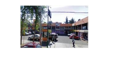 Local Comercial En Plaza Cuemanco Coapa