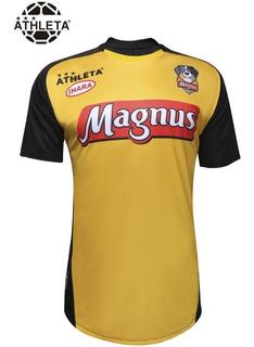 Camisa Magnus Sorocaba Futsal Treino Goleiro Original 2019