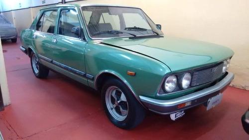 Fiat 132 Climatizzata