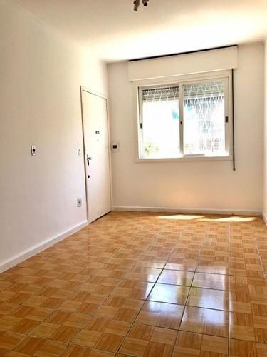 Imagem 1 de 9 de Apartamento Para Aluguel, 1 Dormitórios, Medianeira - Porto Alegre - 408