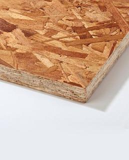 Placas Osb 11,1 Mm. - Encofrado - Steel Framing
