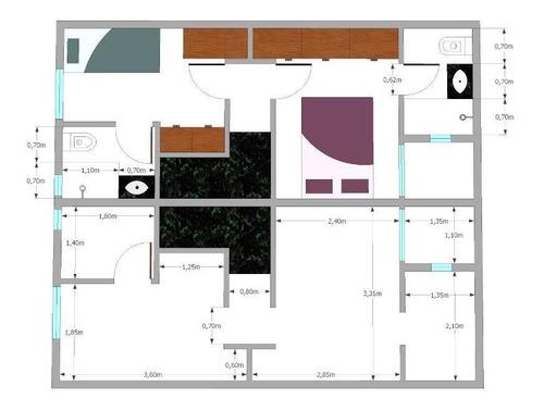 Sobrado Com 2 Dormitórios À Venda, 53 M² Por R$ 239.000,00 - Itaquera - São Paulo/sp - So6609