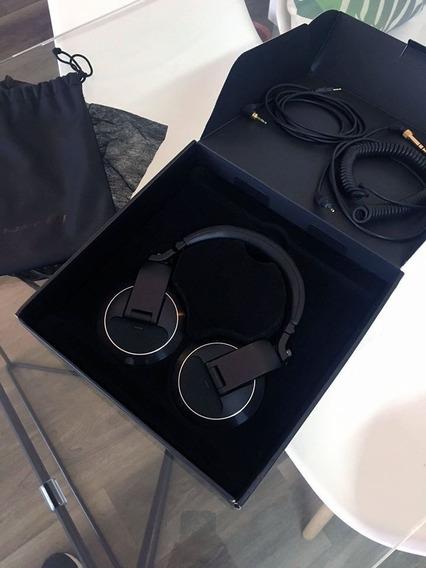 Fone Pioneer Hdj X5 Black