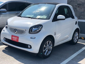 Smart Fortwo Passion At Turbo 2018 Vehiculo Demo En Venta