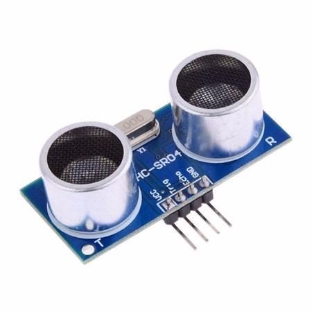 Sensor Ultrassônico Para Arduino