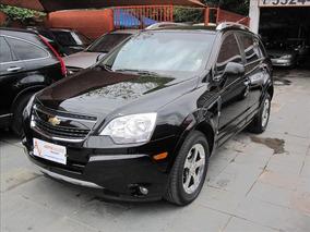 Chevrolet Captiva Captiva 3.6 Fwd V6 Gasolina 4p Automatica