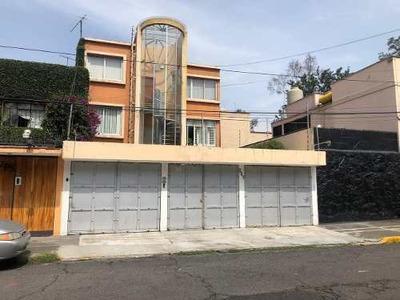 Departamento En Venta Colonia Churubusco Country Club