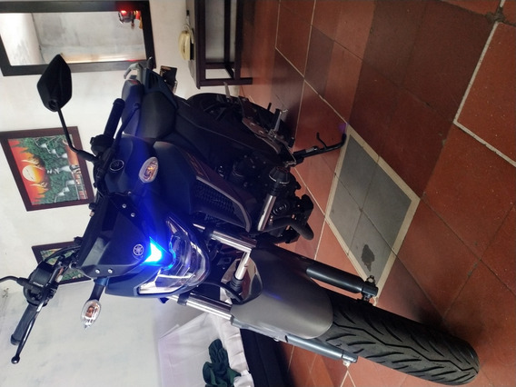 Yamaha Fz25 Modelo 2020