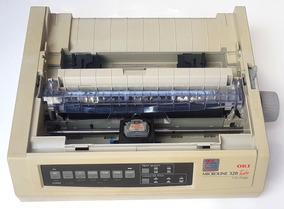 Impressora Microline 320 Turbo Oki Matricial