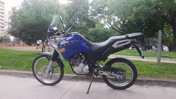 Yamaha Tenere 250 Xtz250z