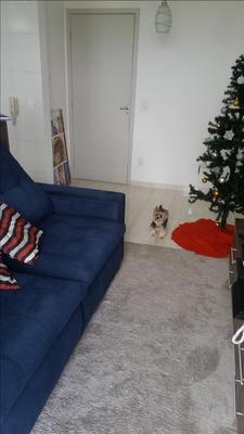 Apartamento Residencial À Venda, Jardim São Carlos, Sorocaba. - Ap6097
