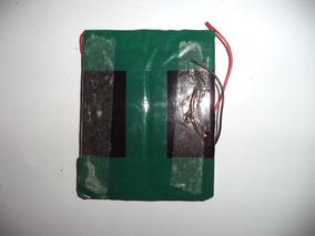 Tablet Semp Ta0761 Wp Bateria Original !