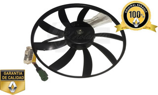 Electro Ventilador Renault Twingo - Original