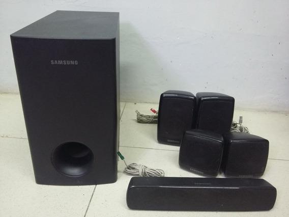 Caixas Para Home Samsung Ht-z220t