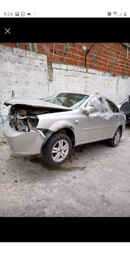 Repuestos Usados Para Chevrolet Optra 2006 Automático