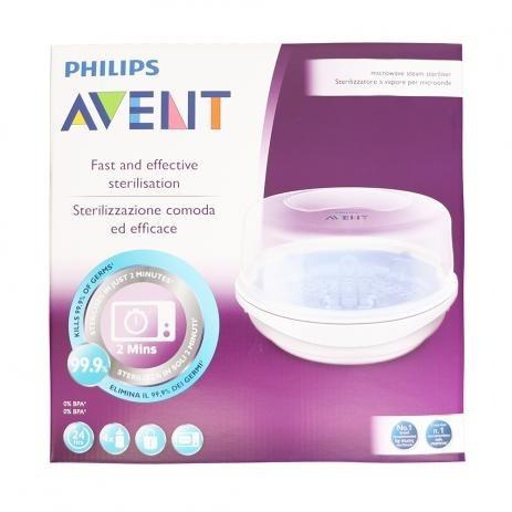 Esterilizador De Micro-ondas - Philips Avent