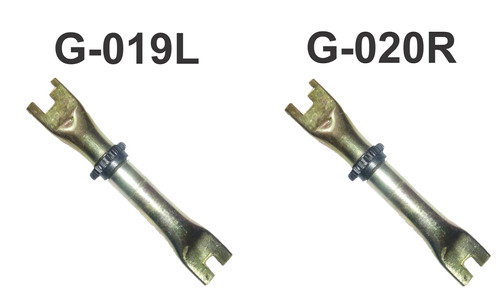 Imagen 1 de 5 de Ajustador De Balata Freno Tambor Nissan Tsuru Ii 85-92