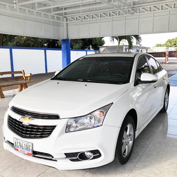 Chevrolet Cruze Cruze 2015