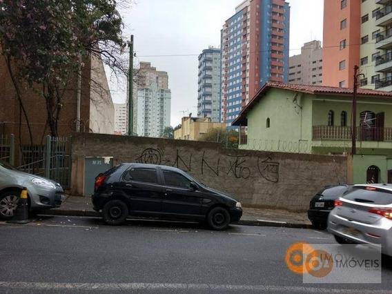Terreno Para Alugar, 500 M² Por R$ 3.900/mês - Centro - Osasco/sp - Te0003