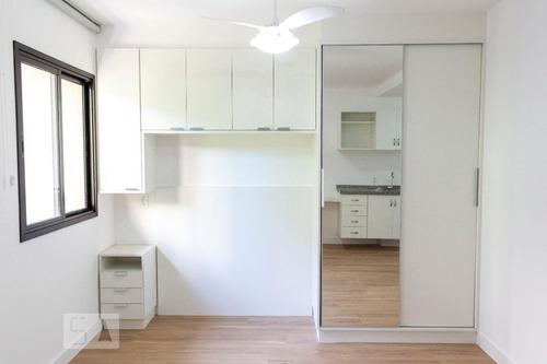 Apartamento Para Aluguel - Liberdade, 1 Quarto,  28 - 893309801