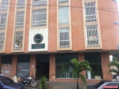 Vendo Ofic.nueva En C.c. En La Candelaria.ov23 Seamh