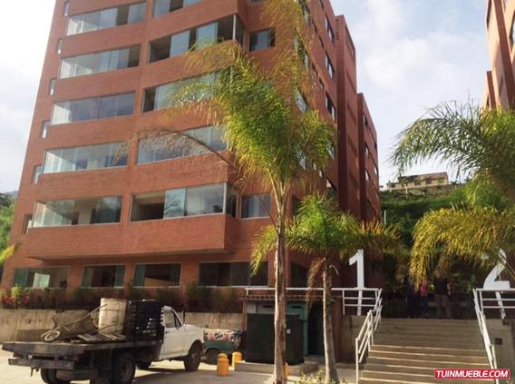 Apartamentos En Venta La Union El Hatillo Mls #17-4729 (80)